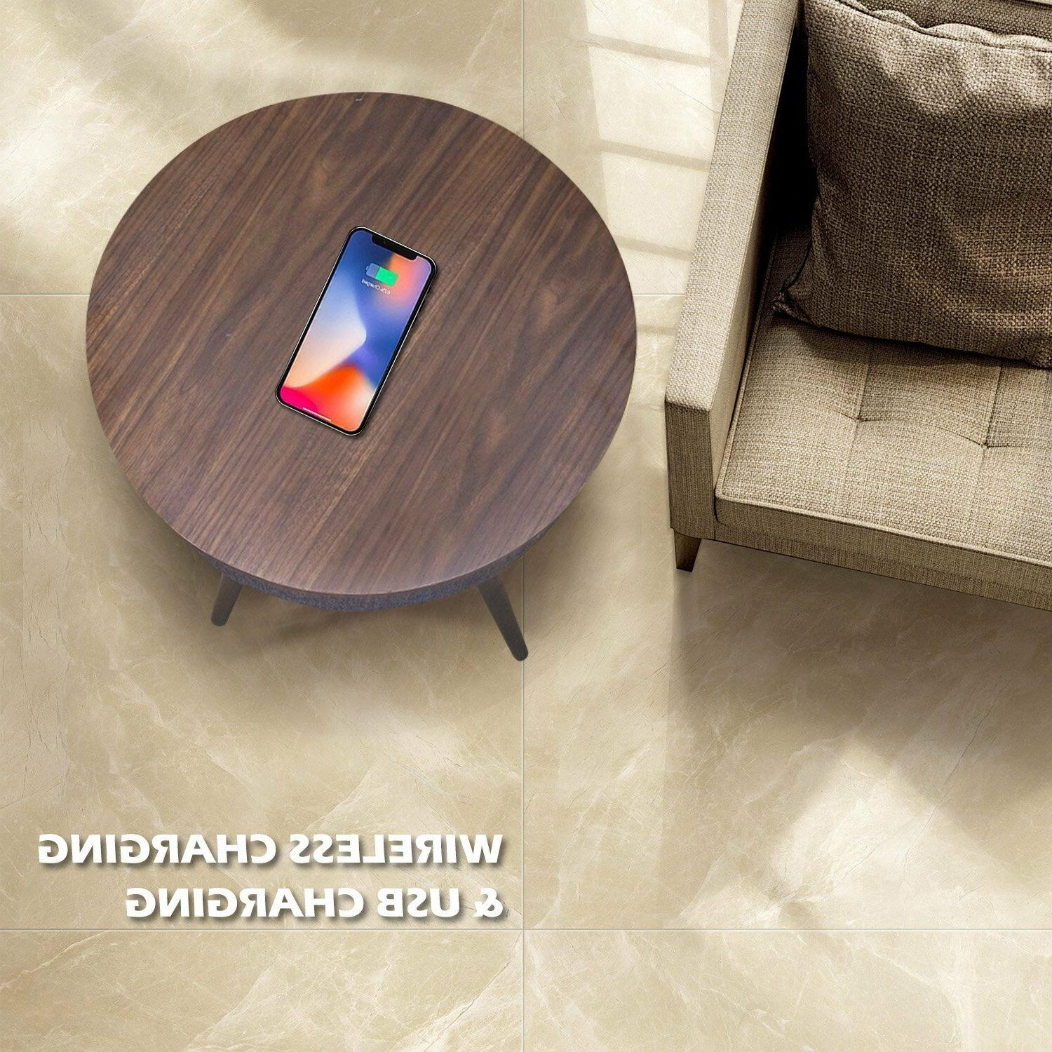 Smart Table With 6 360° Sound