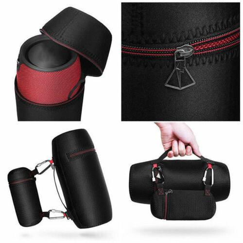 Soft Case Cover Storage Bag Portable For JBL Extreme Wireles