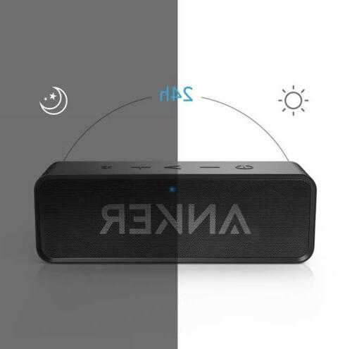 Anker Bluetooth Speakers Stereo