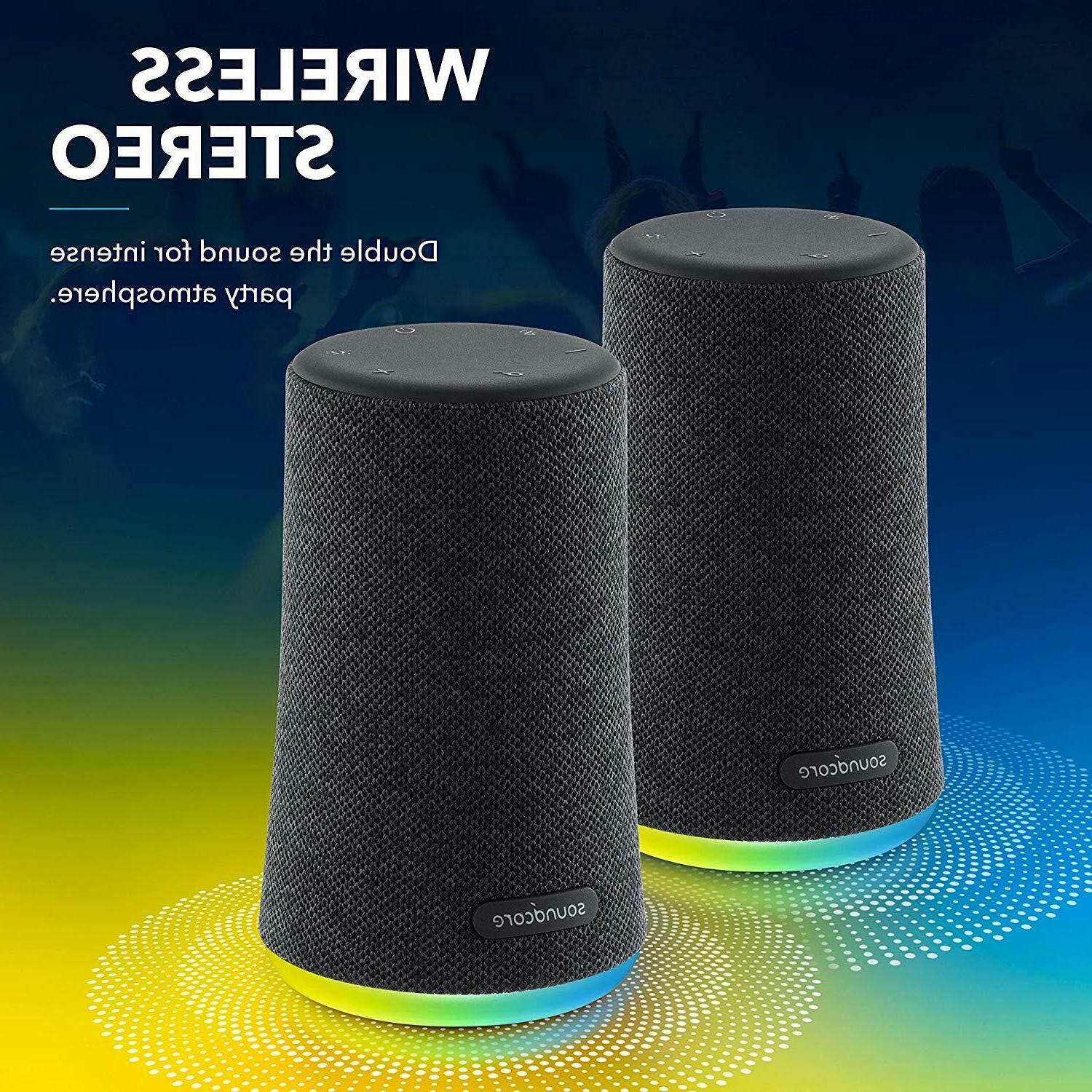 Anker Mini Bluetooth IPX7 for Outdoor Party