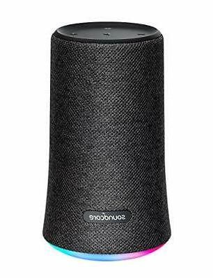 soundcore flare portable bluetooth speaker