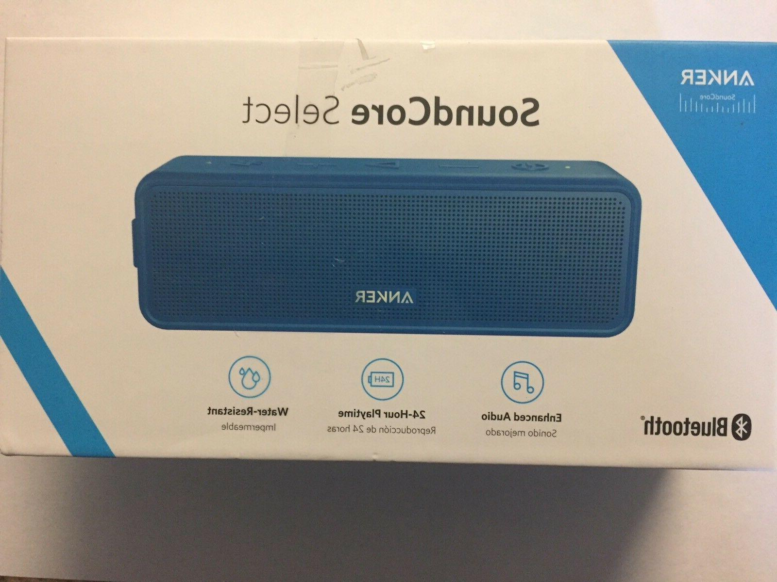 Anker Select Bluetooth - A3106