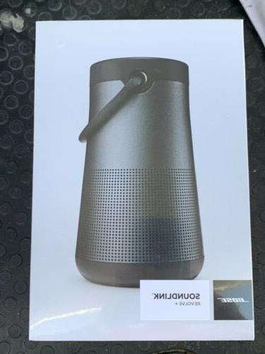 Bose SoundLink Revolve+ Plus Portable Long-Lasting Bluetooth
