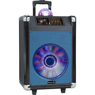 Speaker System - 3 W RMS - Portable - Battery Rechargeable -