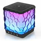 AOMAIS Star Bluetooth Speakers, Wireless Ultra Portable Colo