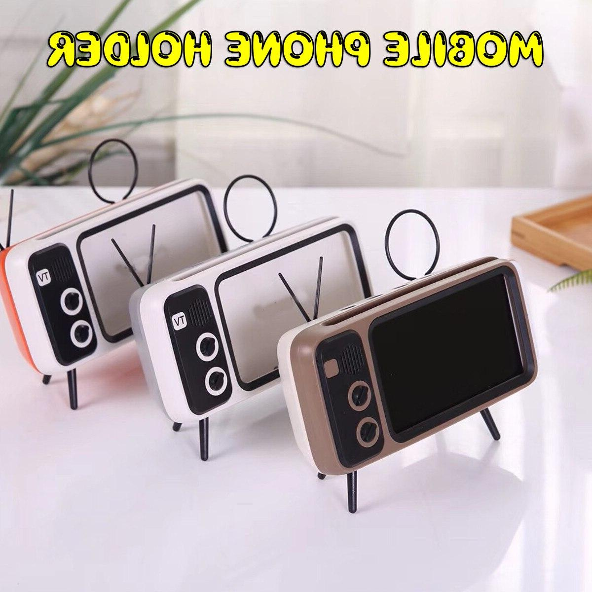 Phone <font><b>Bluetooth</b></font> Music Player Retro Home Audio Electric Mini <font><b>Wireless</b></font>