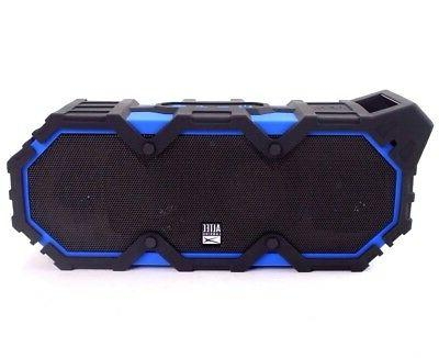 Altec Lansing Super Life Jacket Superman Blue Waterproof Wir