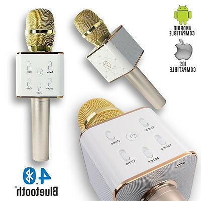 wireless bluetooth 4 0 microphone and speaker