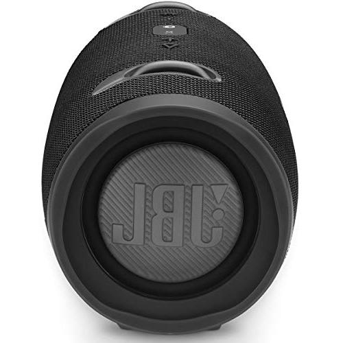 JBL Lifestyle Xtreme 2 Portable Black