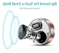 LED Mp3 & Mp4 Player Accessories Touch Design Bluetooth Spea