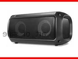 LG PK3 Xboom Go Portable Rechargeable Waterproof Wireless Bl