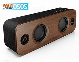 AOMAIS Life Bluetooth Speaker, 30W Loud Home Party Wireless