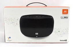 JBL LINK 300 Wireless Bluetooth Speaker Google Assistant - C