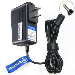 T POWER 5V  Ac Dc Adapter Compatible with Sony SRS-XB30 RDP-
