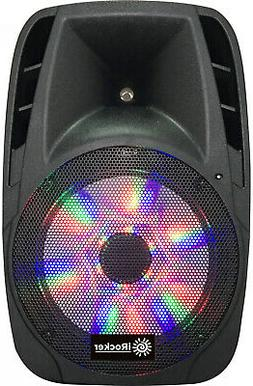 Loud Portable Speaker Large 1000W Party Stereo System Bass W