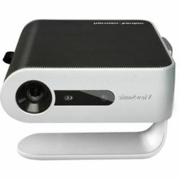 ViewSonic M1 Portable Projector with Dual Harman Kardon Spea