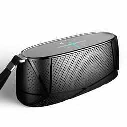 Meidong MD-05 Bluetooth Speakers, Premium Stereo Portable Sp
