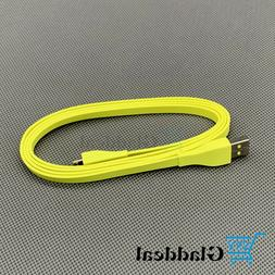 Micro USB Charger PC Flexible Cable for Logitech UE BOOM MEG