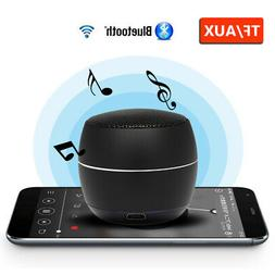 Mini Speaker AUX TF Mode Stereo Portable Music Player For PC