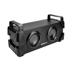 Magnavox MMA3640 Bluetooth Speaker System with Handles