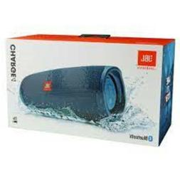 New JBL Charge 4 Portable Waterproof Wireless Bluetooth Spea