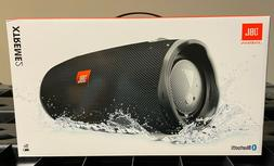 NEW SEALED JBL Xtreme 2 Portable IPX7 Waterproof Powerful Bl
