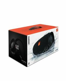 NEW JBL Xtreme 2 Splashproof Portable Bluetooth Speaker Blac