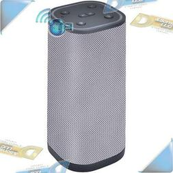 NEW Supersonic Wireless BT+/Wi-Fi Portable Speaker System wi