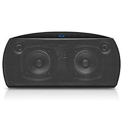 NEW Zero One 01 Audio Quartet Eclipse Wireless Speaker - Bla
