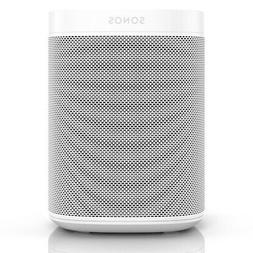Sonos One Gen 1 Voice-Controlled Wireless Smart Speaker