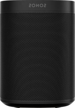 Sonos - One Wireless Speaker with Amazon Alexa Voice Assista