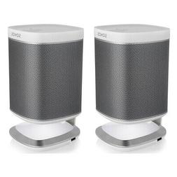 Sonos Play:1 All-In-One Wireless Streaming Speakers w/ Flexs