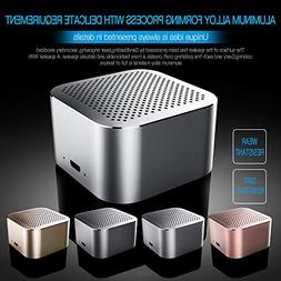 Portable Bluetooth Wireless Speaker with Big Sound Mini Outd