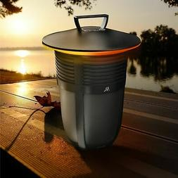 Acoustic Research Portable Indoor/Outdoor Bluetooth Wireless