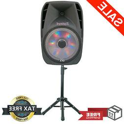 portable loud speaker bluetooth party 7 500w