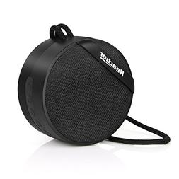 Reacher Portable Small Wireless Bluetooth Speaker MP3 Player