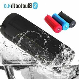Portable Wireless Bluetooth Speaker USB/TF/FM Radio Super Ba