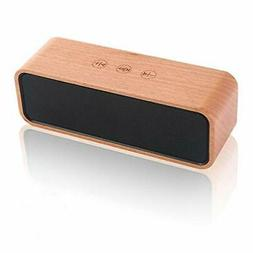 portable wireless speaker bluetooth 4 2 retro