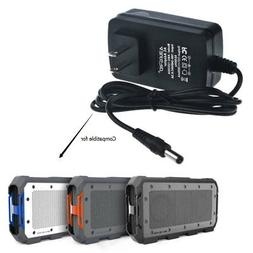 AbleGrid Power Adapter Charger for BRAVEN BRV-BLADE Portable