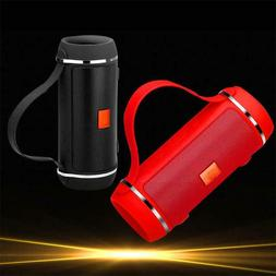 Rechargeable Stereo Waterproof Bluetooth Wireless Portable S