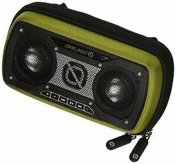 Goal Zero Rock Out 2 Wireless Rechargeable Speaker, Green