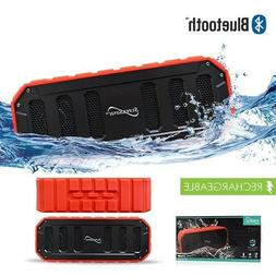 SuperSonic SC-1455IPX Waterproof Floating Bluetooth Wireless