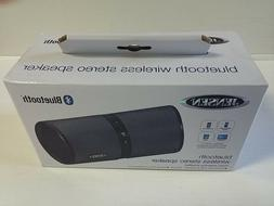 JENSEN SMPS-622 Bluetooth Wireless Rechargeable Stereo Speak