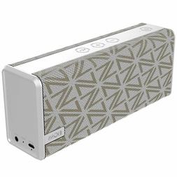 DOSS SoundBox Portable Wireless Bluetooth Speakers with 12W