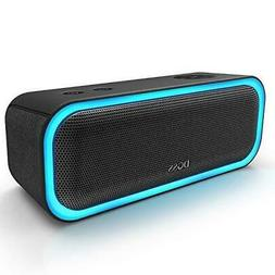DOSS SoundBox Pro Wireless Bluetooth Speaker, 20W Speaker wi