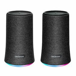 Soundcore Flare Portable Bluetooth 360° Speaker by Anker,
