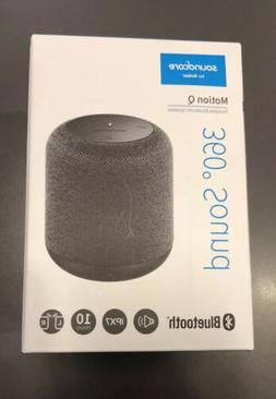 Anker Soundcore Motion Q Portable Bluetooth Speaker with 360