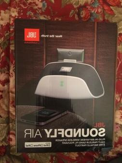 JBL Soundfly Air Plug-In-Anywhere Wireless Speaker