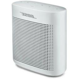BOSE SOUNDLINK COLOR 2 BLUETOOTH WIRELESS SPEAKER 752195-020