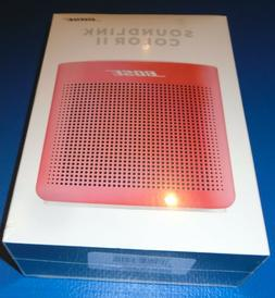 Bose SoundLink Color Bluetooth mini portable wireless Speake